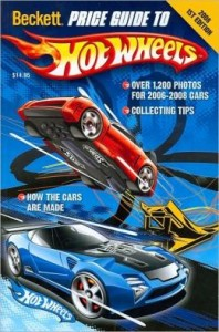 Beckett Hot WheelsBook 1