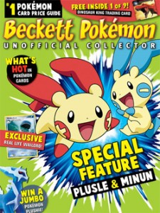 Beckett_Pokemon_cover1